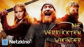 Die verrückten Wikinger (Komödie in voller Länge, ganzer Film auf Deutsch, komplette Filme schauen)