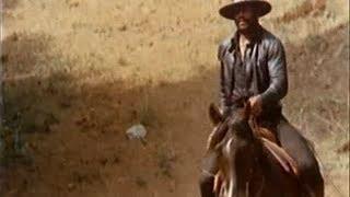 Joshua, the Black Rider - Western Movie, Full Length