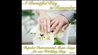 Bridesmaids Quartet - Beautiful Day to Remember - Instrumental Music for Your Wedding Day, 2017 ...