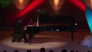 PIANO OPERA : music from FINAL FANTASY - World Tour !
