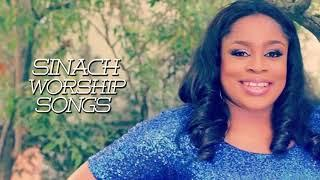 SINACH NON STOP MORNING DEVOTION WORSHIP SONGS FOR PRAYERS - LATEST 2018 NIGERIAN GOSPEL SONG