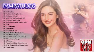 Top 100 OPM Hugot Love Songs | OPM Hugot Romantic | OPM Pampatulog Collection 2018