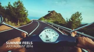 SUMMER'S HERE - THE BEST INDIE/POP 1HR PLAYLIST AUGUST 2016