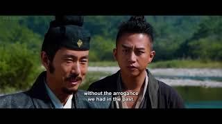 Chinese Martial Arts Action Movie   Best Adventure Movie 2018