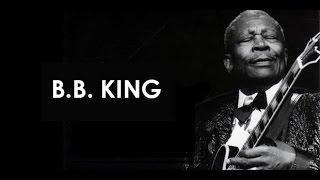 Relaxing Blues Music 2017   90 Min Best of B. B.  KING Mix Songs   www.RelaxingBlues.Com