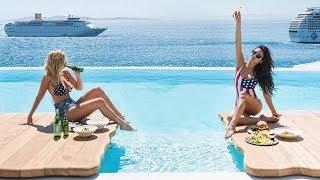 Summer Mix 2018 - Best Of Tropical Deep House Sessions Music Chill Out New Mix By Magic
