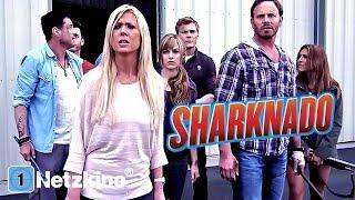 Sharknado (Action, Horror, ganze Actionfilme Deutsch, ganze Horrorfilme auf Deutsch anschauen) *HD*