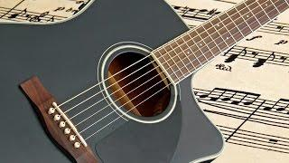 The Best Guitar Songs Ever!!! Calming Guitar Instrumental Music. Classical Acoustic Guitar Solo
