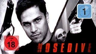 Nosedive - Die Ghetto Gang (Action in voller Länge, kompletter Film auf deutsch) *HD*
