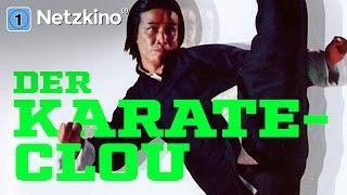 Der Karate-Clou (Martial Arts, kompletter Film auf Deutsch, ganze Filme anschauen)