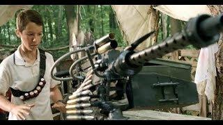 I Declare War -  Action, Comedy, Drama  | Full Length Movie |  Siam Yu, Kolton Stewart