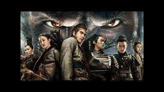 New Chinese Action Movies 2018 - China Movies With English Subtitle - New Martial Arts Movies