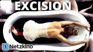 Excision (Horrorfilme auf Deutsch anschauen in voller Länge, ganze Filme auf Deutsch anschauen) *HD*