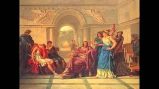 Alessandro SCARLATTI (1660 - 1725): Telemaco, opera in 3 acts (1718) (his best opera!!)