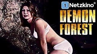 Demon Forest (Horrorfilme komplett auf Deutsch, Komödie in voller Länge Deutsch, ganzer Film) *HD*