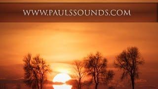 Instrumental Ambient Music with visuals; Relaxation Music; Reflective music: relaxing music