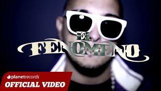 EL FENOMENO - Mi Fortuna (Official Video HD)