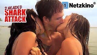 2 Headed Shark Attack (Action, Horror, ganze Actionfilme auf Deutsch anschauen in voller Länge) *HD*