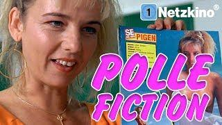 Polle Fiction (ganze Komödien Filme auf Deutsch, ganzer Film auf Deutsch, kompletter Film Deutsch)
