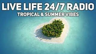 Live Life 24/7 Live Radio