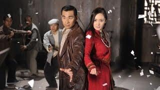Chinese Action Crime Movies - Action Kung Fu Movies - English Subtitles HD