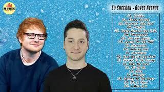 Boyce Avenue, Ed Sheeran Greatest Hits Collection || Best Pop Songs 2018