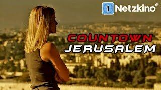 Countdown Jerusalem (Scifi-Thriller in voller Länge | ganzer Film auf Deutsch)