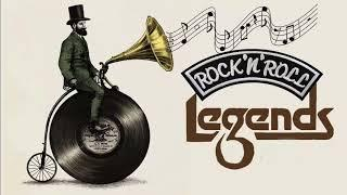 Legend Rock And Roll Songs Collection 2018 - Best Classic Rock N Roll Music Of All Time