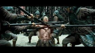 Best Action Movies 2017 Full English Hollywood - Latest Kung Fu Chinese Martial Arts Movies