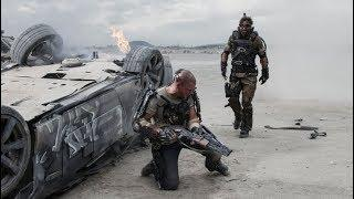 Sci Fi movies 2018 - New Action Movies 2018 - Best Hollywood Movies 2018 #1