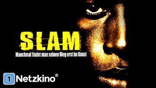 Slam (Drama in voller Länge, ganze Filme auf Deutsch schauen, kompletter Film Deutsch Drama)