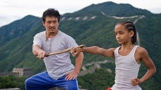 The Karate Kid (2010) Full Movie English For Kids - Best FAMILY Movies Full Length English