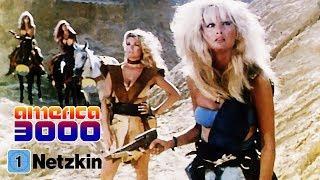 America 3000 (Action, Sci-Fi, ganze Filme auf Deutsch schauen, kompletter Film auf Deutsch)