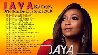 Jaya Ramsey OPM Nonstop Love Songs - Best Tagalog Love Songs of Jaya Ramsey