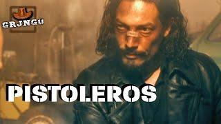 Pistoleros (Western, ganzer Film, deutsch, Action, kostenlos anschauen, in voller Länge) *HD*
