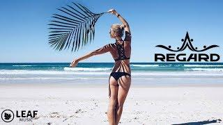 NEW DEEP HOUSE 2017 - The Best Of Vocal Deep House Nu Disco Music - Mix By Regard