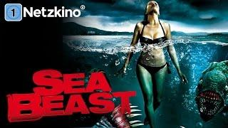 Sea Beast (Horror-Thriller komplett auf Deutsch | ganzer Film)