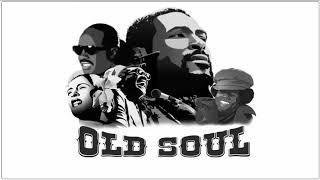 Old School Soul Classic - Back in The Day Old School Music