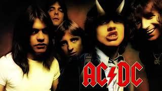 ACDC Greatest Hits Full Album - Best Songs Of ACDC Classic Rock Music Playlist 2017