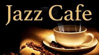 Cafe Jazz | Coffee Music | 1 Hour Smooth Jazz Saxophone