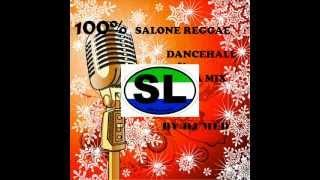 "Sierra leone music 2012""""best of salone culture/dancehall 2012 MIX by DJ MED"