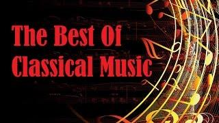 The Best Of Classical Music - Mozart, Vivaldi, Corelli...Classical Music mix#2
