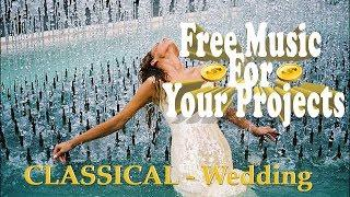Romantic Relaxing Saxophone Music - Healing FREE CLASSICAL- WEDDING Creative Commons Music ✔