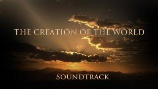 The creation of the world - Original Soundtrack Music by Héctor Pérez Composer.