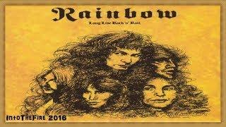 Rainbow - Long Live Rock 'N' Roll Full Album (Expanded & Remastered) HQ Sound HD