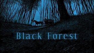 Black Forest l Gumnaam Jungle l Hollywood Adventure Movie l Hindi Dubbed Movie l