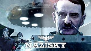 Nazi Sky - Die Rückkehr des Bösen! (Actionfilm in voller Länge, ganze filme auf Deutsch)