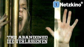 Abandoned Dead (Horrorfilm Deutsch ganzer Film, Film in voller Länge Deutsch) *HD*