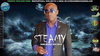 NEW DANCEHALL MIX (April 2018) STEAMY: Popcaan|Alkaline|Masicka|Vybz Kartel|18764807131