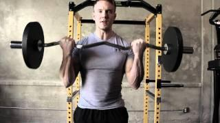 Bodybuilding - Biceps Workout with Rob Riches